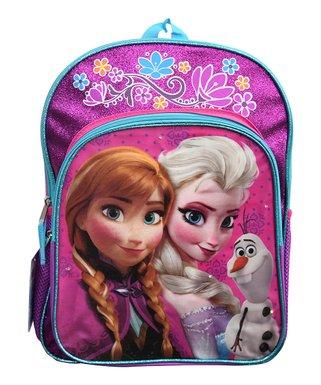 ceaad3827d Frozen Light-Up Backpack