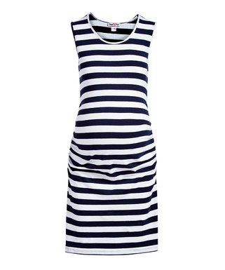 aa218758c56 Maternity Dresses - Dress Your Bump in Colorful Comfort at zulily