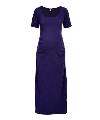 0667aa015b Maternity Maxi Dresses