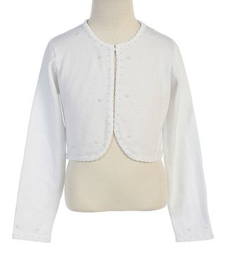 Girls  Sweaters   Cardigans 83715c32f