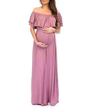 42fdfe8daa1 Maternity Dresses - Dress Your Bump in Colorful Comfort at zulily