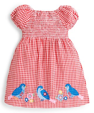 b6f59a2fe Baby Girl Smocked Dresses