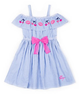 d8c6d2957976 Baby Girl Smocked Dresses