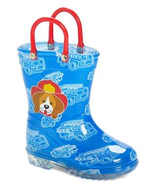 5f9e3c296f7c Kids  Rain Boots