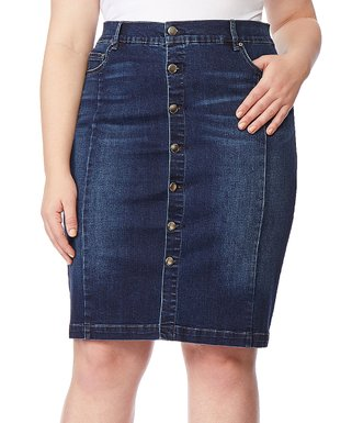 27851852d81 Plus Size Skirts for Women