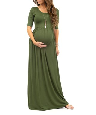 026724c214b Maternity Dresses - Dress Your Bump in Colorful Comfort at zulily