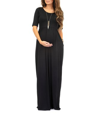 336a831d46d05 Maternity Dresses - Dress Your Bump in Colorful Comfort at zulily