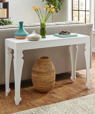 Accent Tables: Living Room, Bedroom & Outdoor