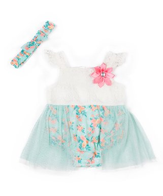 9ad0cab47 Baby Spring   Easter Outfits