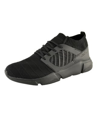 Black Blade Sneaker - Men 3ebd45b40