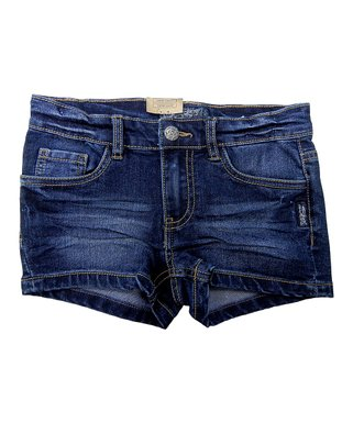 527a242c1d Denim Shorts for Girls | Zulily