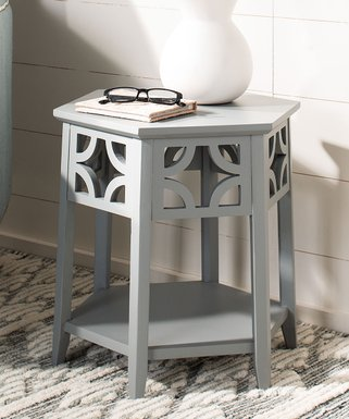 Accent Tables Living Room Bedroom Outdoor