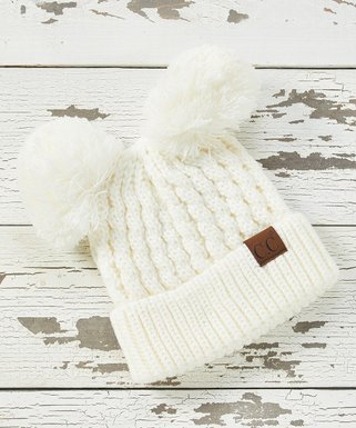 ec5d1eb33 Fall & Winter Beanies - Cozy Toppers for Kids & Adults