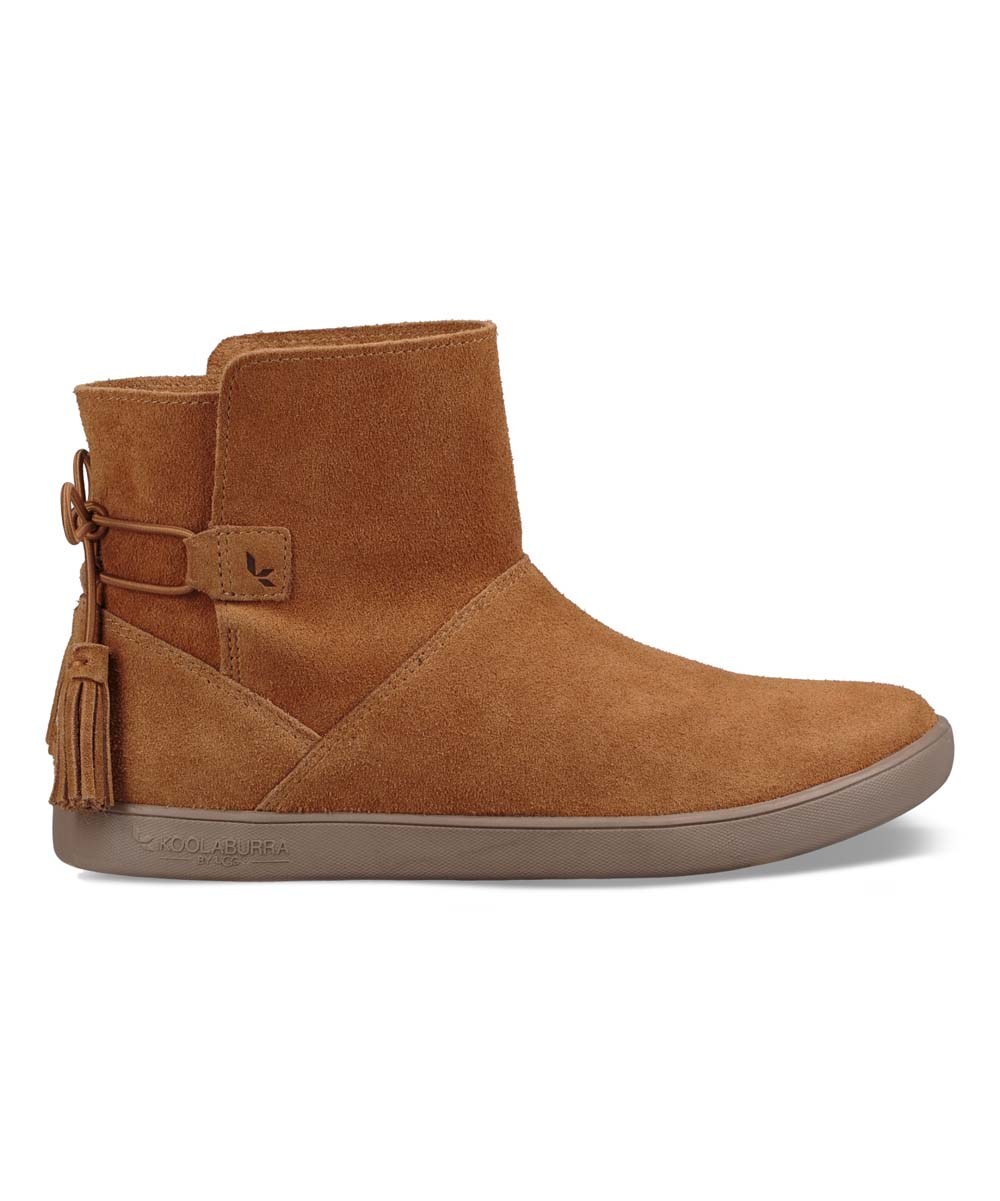 a53e176a0c0 Koolaburra by UGG® Chestnut Skyller Suede Boot - Women