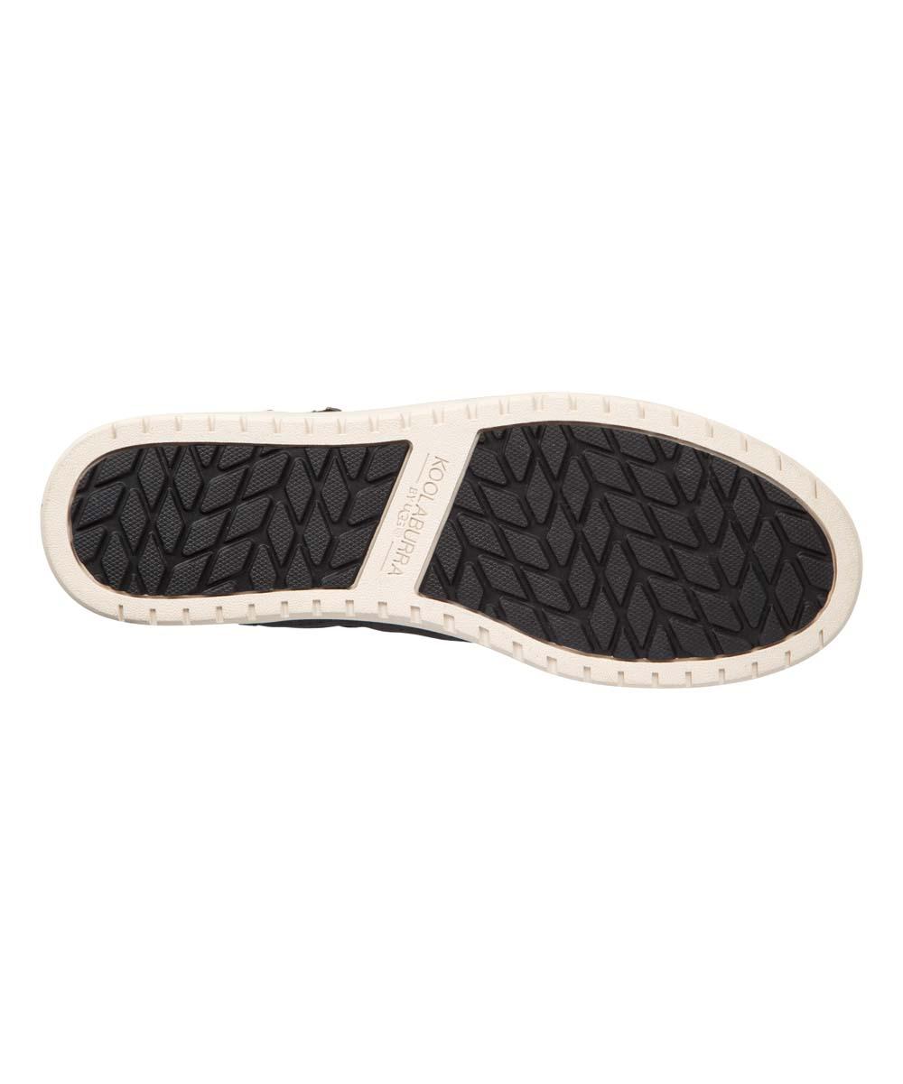 72e650d207a Koolaburra by UGG® Black Kayleigh Hi-Top Sneaker - Women