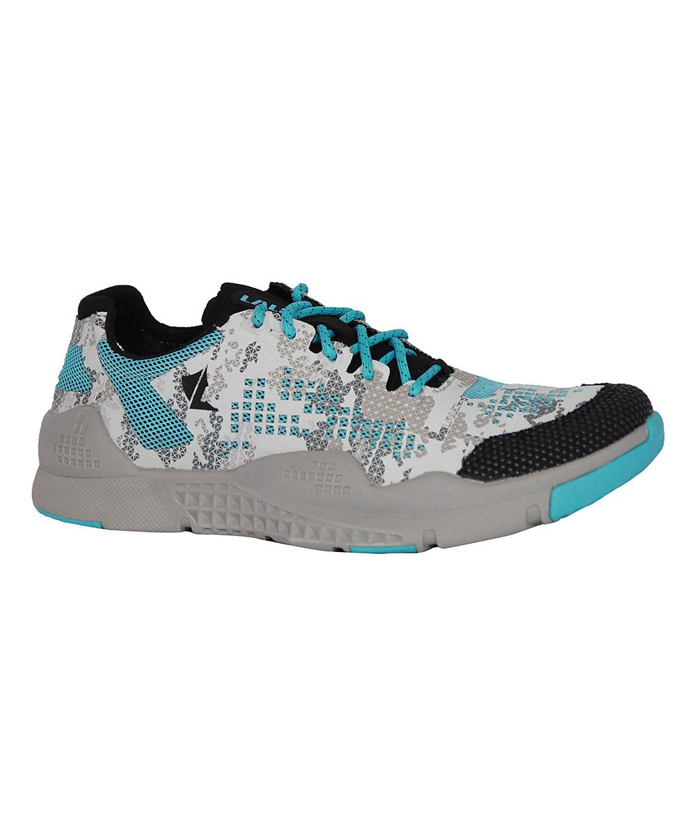 LALO Women's Running Shoes Urban - Urban Camo Grinder Cross-Training Shoe - Women