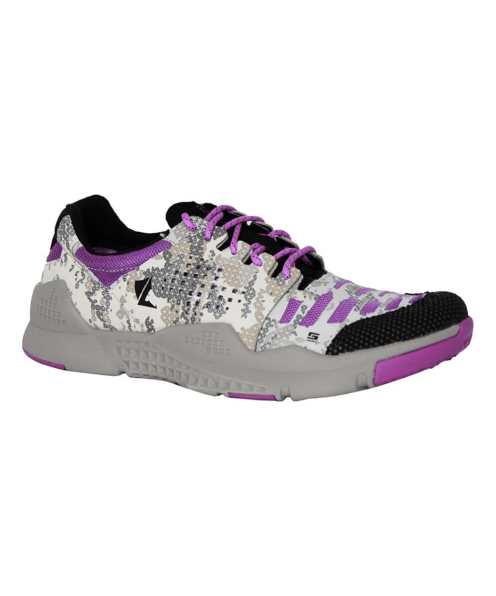 LALO Women's Running Shoes Urban - Urban Lalo Camo Bloodbird Cross-Training Shoe - Women