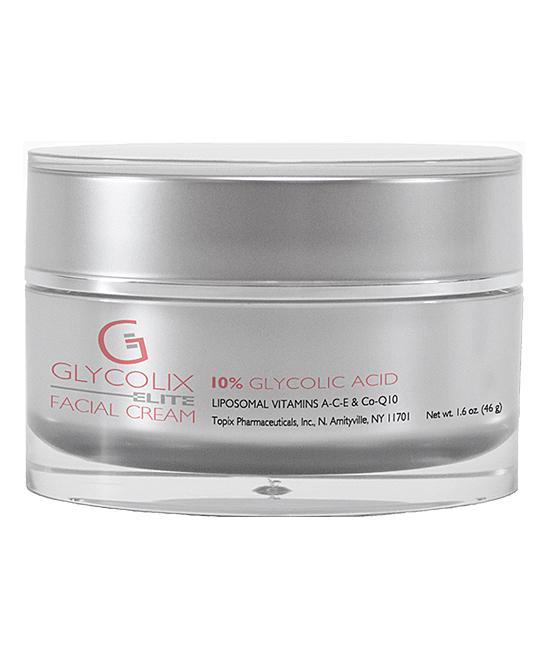 10% Glycolic Facial Cream