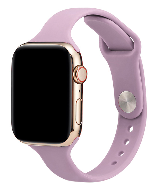 Essager  Replacement Bands Purple - Purple Silicone Band Replacement for Apple Watch
