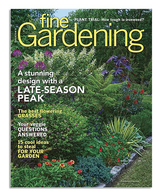 Mailbox Must Haves Fine Gardening Magazine Subscription Zulily