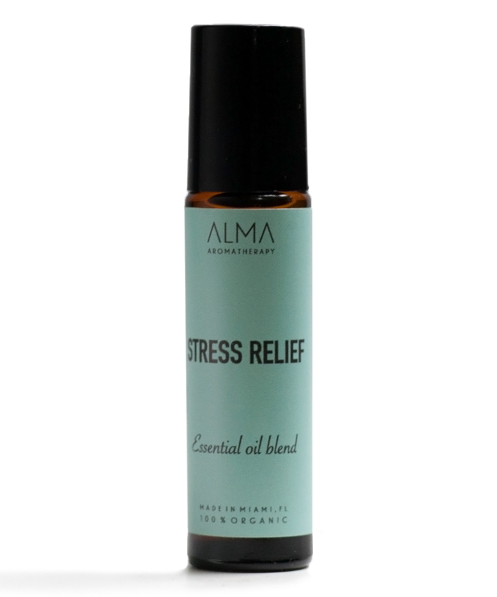 Stress Relief Roll-On