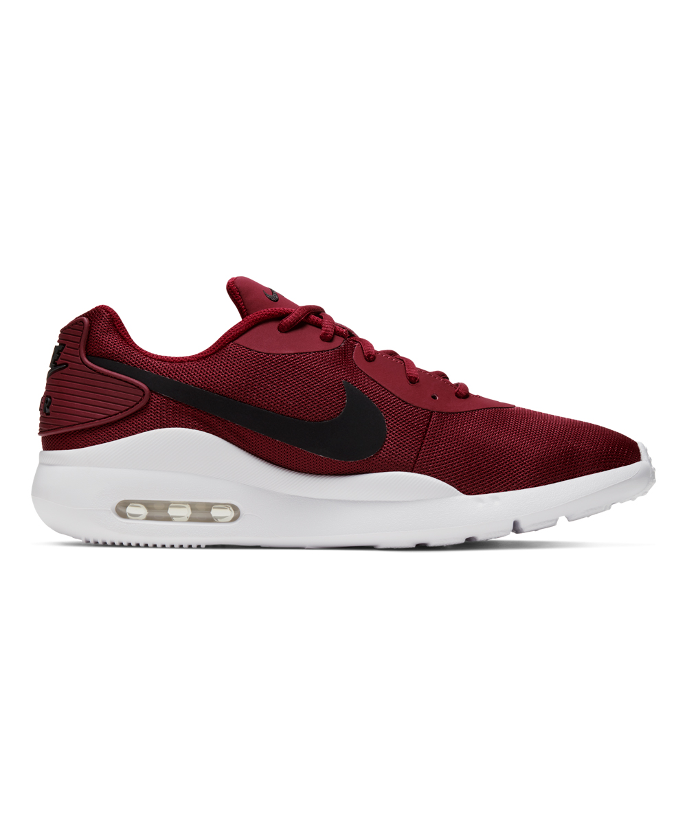 Nike Men's Sneakers Team - Team Red & White Air Max Oketo Sneaker - Men