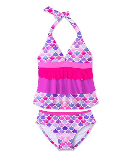 6816efbc00 Tankini Swimsuits for Girls Tankini Swimsuits for Girls