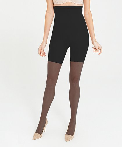 585622e13d SPANX® by Sara Blakely Core Super-High Shaping Sheer Tights - Very ...