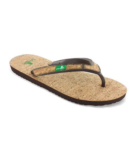 284a54370e1 love this product Cork Reserve Flip-Flop - Men