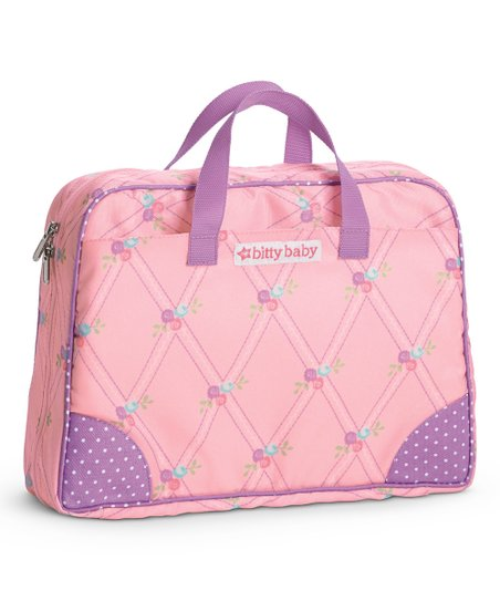 Bitty Baby Doll Diaper Bag