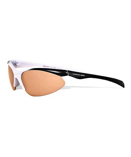 955729b0517e MLB Chicago White Sox Rookie Sunglasses - Kids