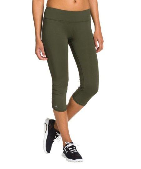 3d0e9833f3 Under Armour® Root ArmourVent Capri Leggings
