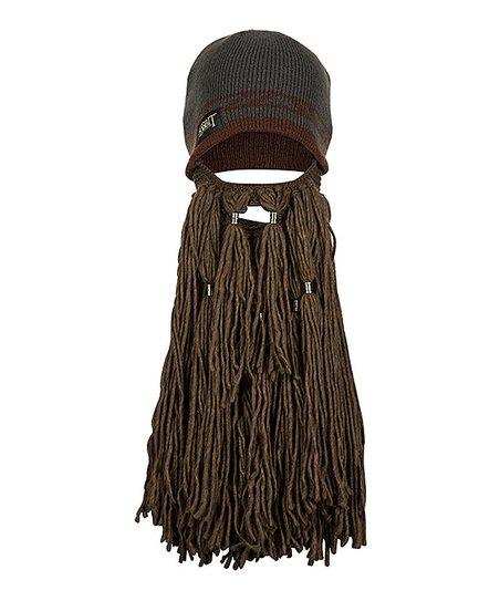 love this product The Hobbit Dwarf Beard Beanie ec342a0972c