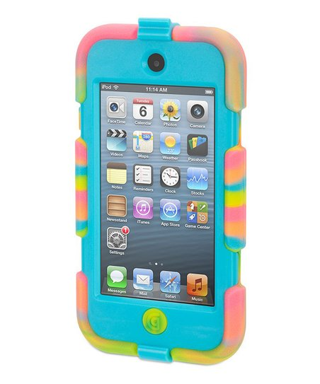 love this product Neon Swirl Survivor Case for iPod Touch 5 48836c9c80