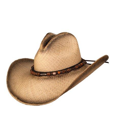 Austin Handmade Hats Natural Josey Wales Cowboy Hat  90f2dffbe3b3