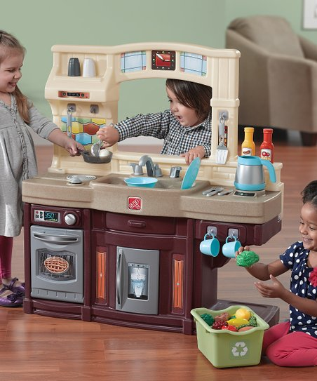Step2 Best Chef Kitchen Play Set