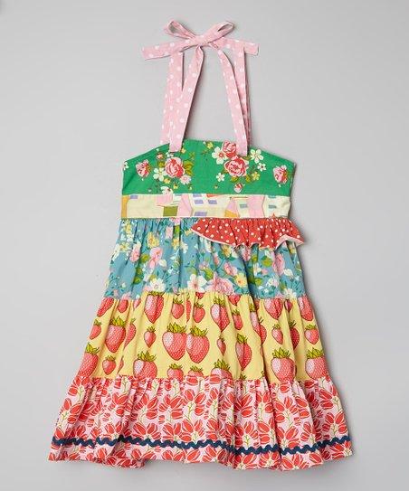 90237b403 Matilda Jane Clothing Meadow Sweet Ellie Dress - Infant