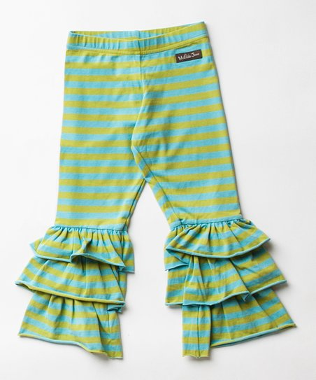 0ece578ba8ab6 love this product Lemongrass Benny Pants - Infant, Toddler & Girls