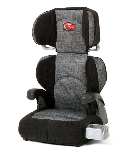 Tremendous Disney Cars Speed Racer Pronto Booster Car Seat Zulily Alphanode Cool Chair Designs And Ideas Alphanodeonline