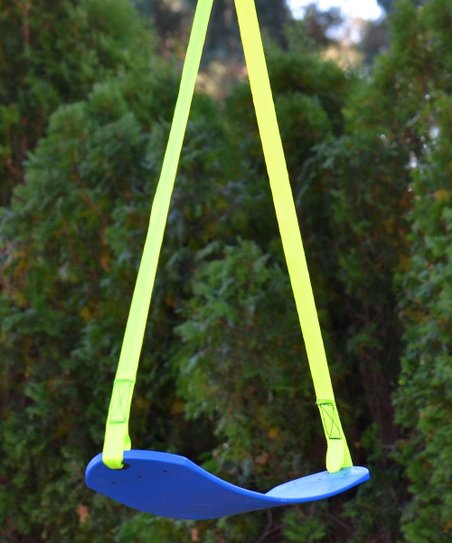 Zip Line Seat >> Backyard Ziplines Zip Line Swing Seat