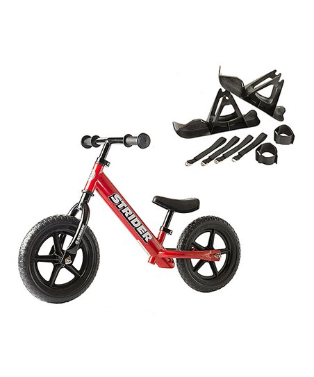 2901a2b630e love this product Red Strider 12 Classic Ski Bundle