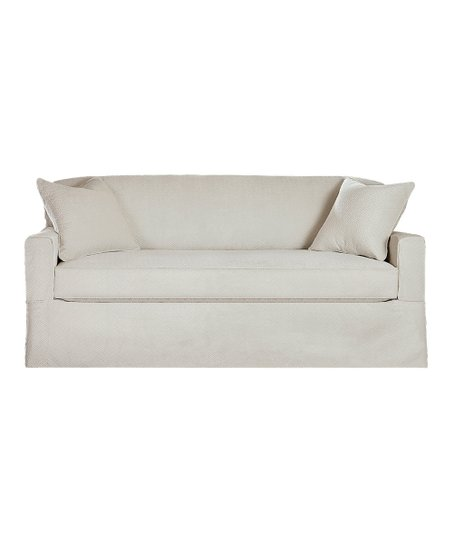 love this product Oyster Acadia Separate Seat Sofa Slipcover 8f25fa42a2