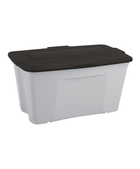 Love This Product White Outdoor Storage Bin