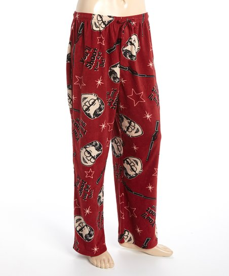 8d77a61564 love this product Red A Christmas Story Pajama Pants - Men