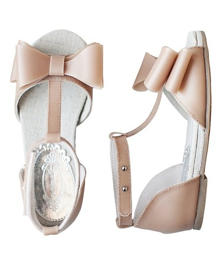 2d4068f39a5 love this product Nude Naomi Sandal   Hair Clip - Kids