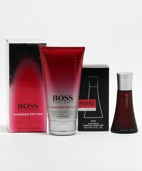 hugo boss shimmer edition perfume