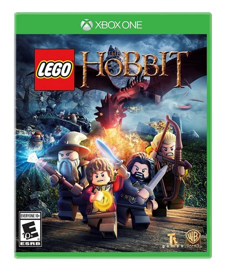 Lego The Hobbit For Xbox One Zulily