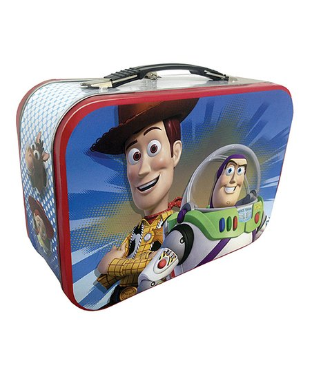 08efffe7913 love this product Toy Story Woody   Buzz Lunch Box