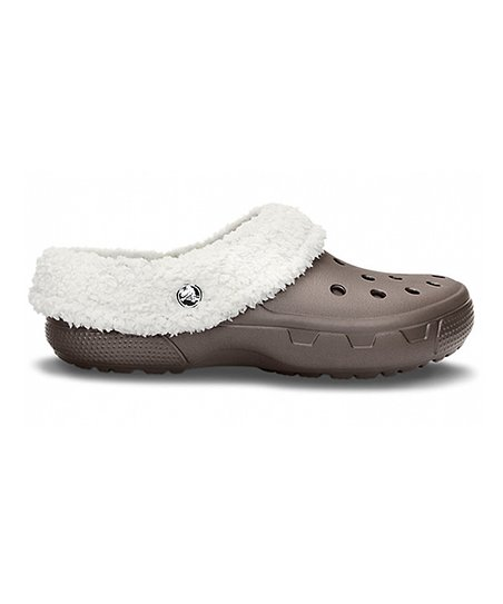 46684fb7c29b love this product Pewter   Oatmeal Mammoth EVO Clog - Women   Men