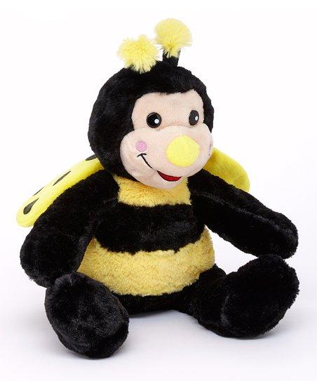 Bearegards 15 Recordable Bumblebee Plush Toy Zulily